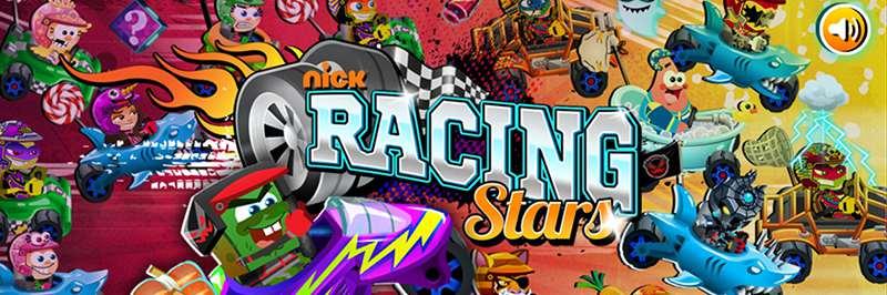 Anime Star Racing