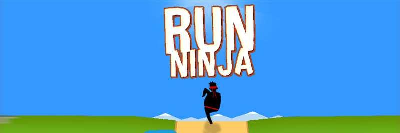 Ninja Parkour Trial
