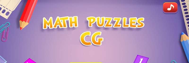 Mathematical puzzle
