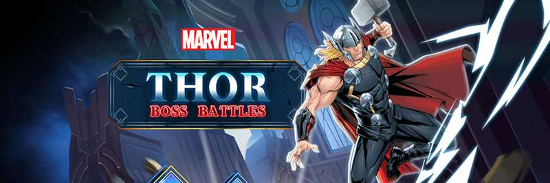 Battle of Thor