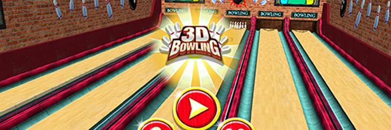 3D Bowling Competition