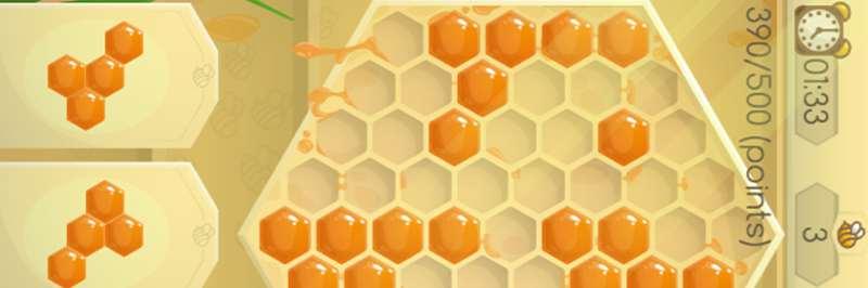 Little honey puzzle