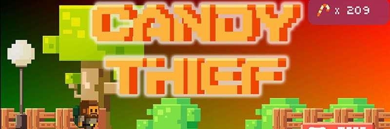 Candy thief adventure