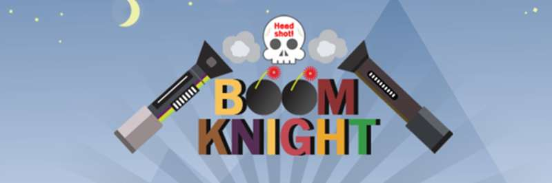 Cannonball knight