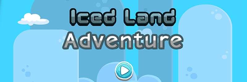Ice world adventure