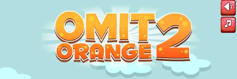 Orange smiley 2