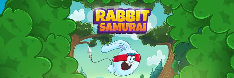 Rabbit Samurai Adventure