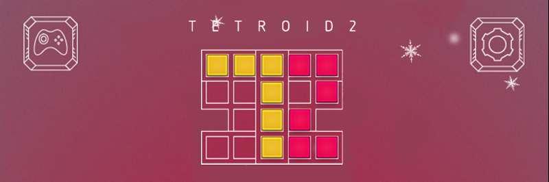 Tetris to eliminate