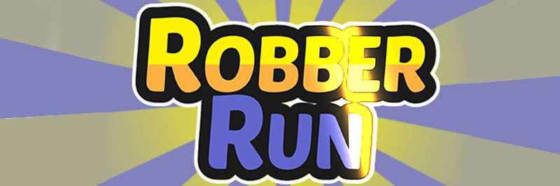 Robber parkour